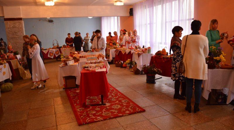 В Алатырском районе чествовали работников сельского хозяйства 8