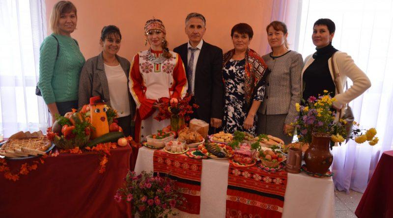 В Алатырском районе чествовали работников сельского хозяйства 10