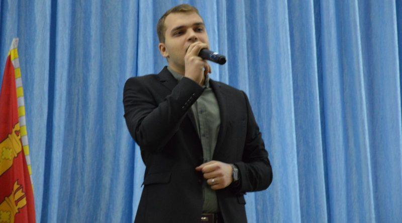 В Алатырском районе чествовали работников сельского хозяйства 25
