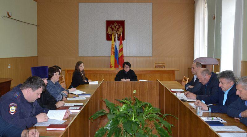 Совет по делам национальностей и Совет по взаимодействию с религиозными объединениями провели совместное заседание