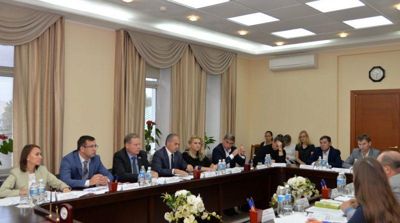 Чебоксары примут Конгресс местных властей Евразии