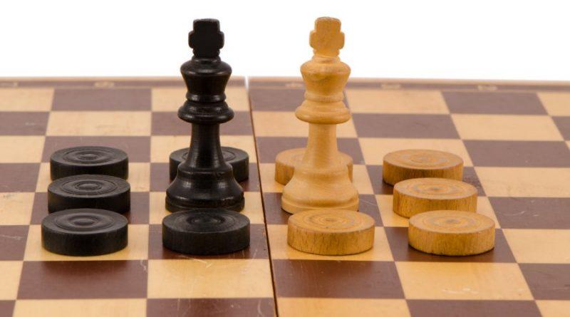 Газета «Алатырские вести» приглашает на традиционный шахматно-шашечный турнир