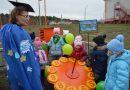 В селе Чуварлеи подрастают будущие метеорологи 4