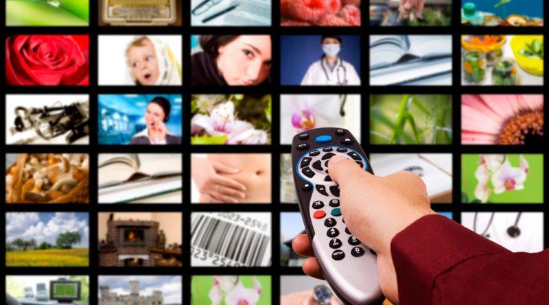 Определен период перехода на цифровое вещание 1