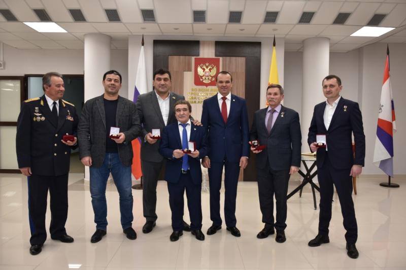 Учащимся Чувашского кадетского корпуса провели открытый урок Герои России