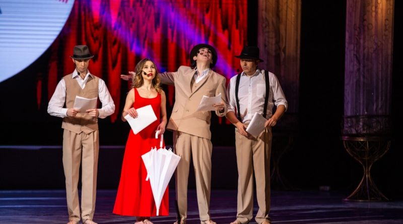 В Чувашской Республике открыли Год театра в России