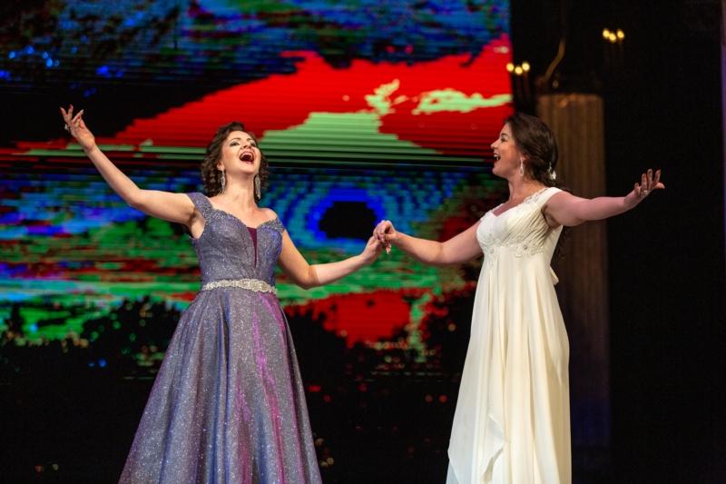 В Чувашской Республике открыли Год театра в России 5