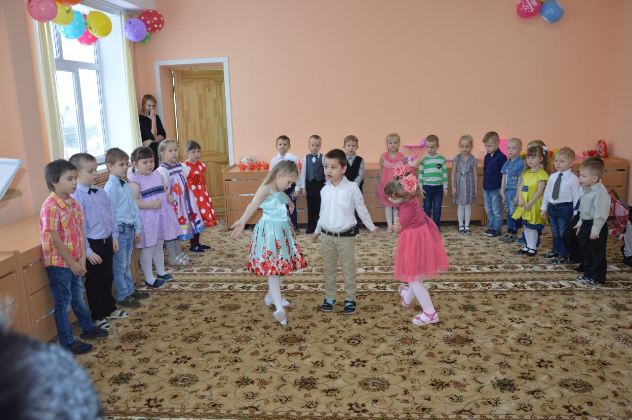 В Алатырском районе открыли еще одну дошкольную группу 4