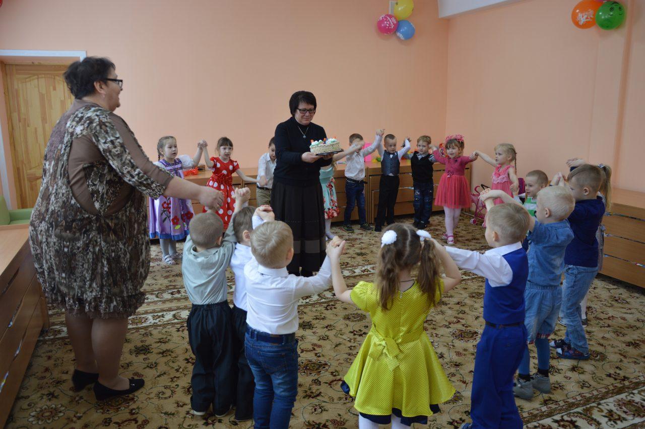 В Алатырском районе открыли еще одну дошкольную группу 5