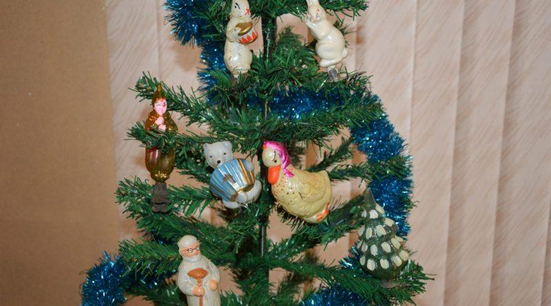 Из ёлочных игрушек – в музейные экспонаты 4