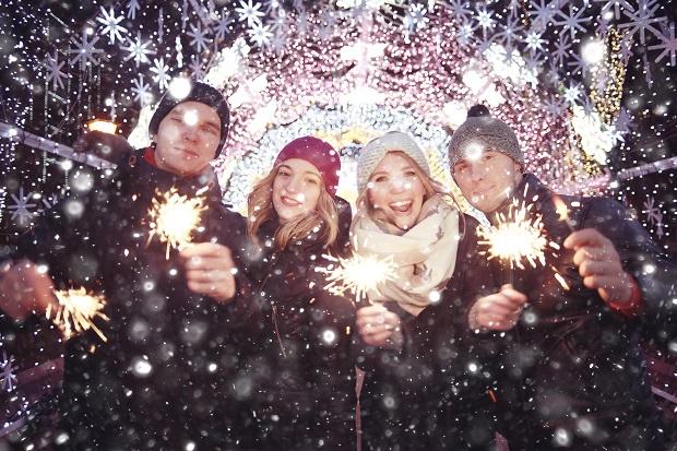 Зимние праздники – время путешествовать