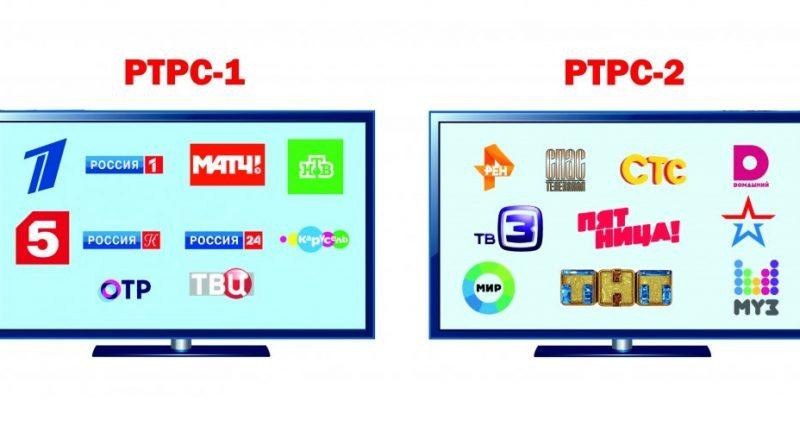 В Чувашии полностью запущен второй мультиплекс цифрового ТВ 1