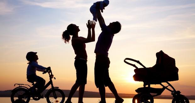Подвели итоги ежегодного республиканского конкурса «Семья года»