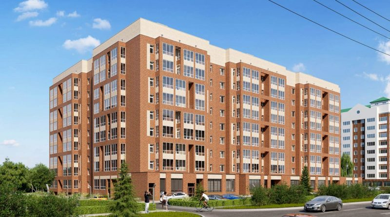 Количество сделок с ипотекой в Чувашии увеличилось