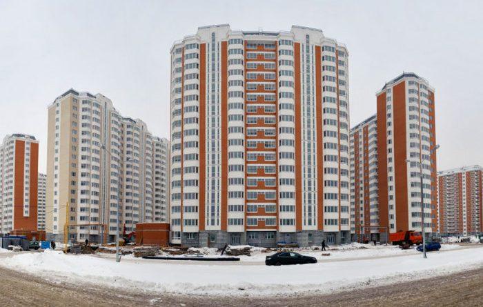 «Чуваштехинвентаризация» определит кадастровую стоимость новых домов