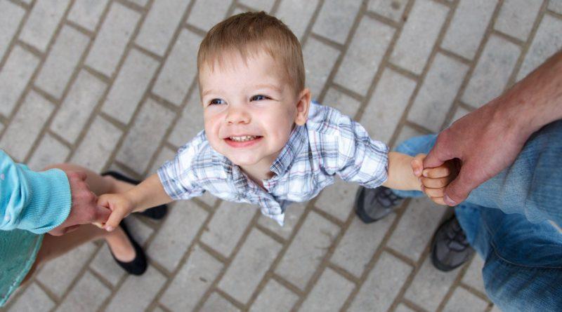 Принять ребенка в семью - большая ответственность