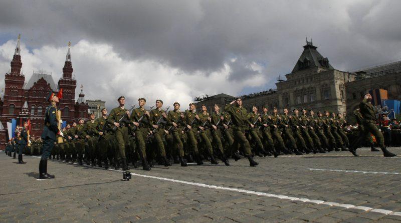 Осенний призыв граждан на военную службу в Чувашии выполнен в полном объёме