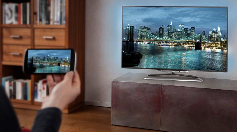 Телевизионную программу заменит приложение