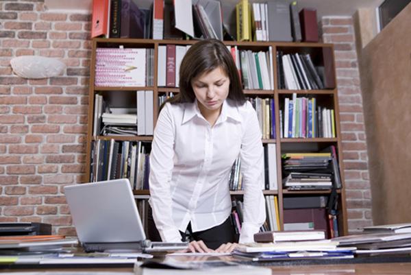 Доступ к документам возможен через интернет