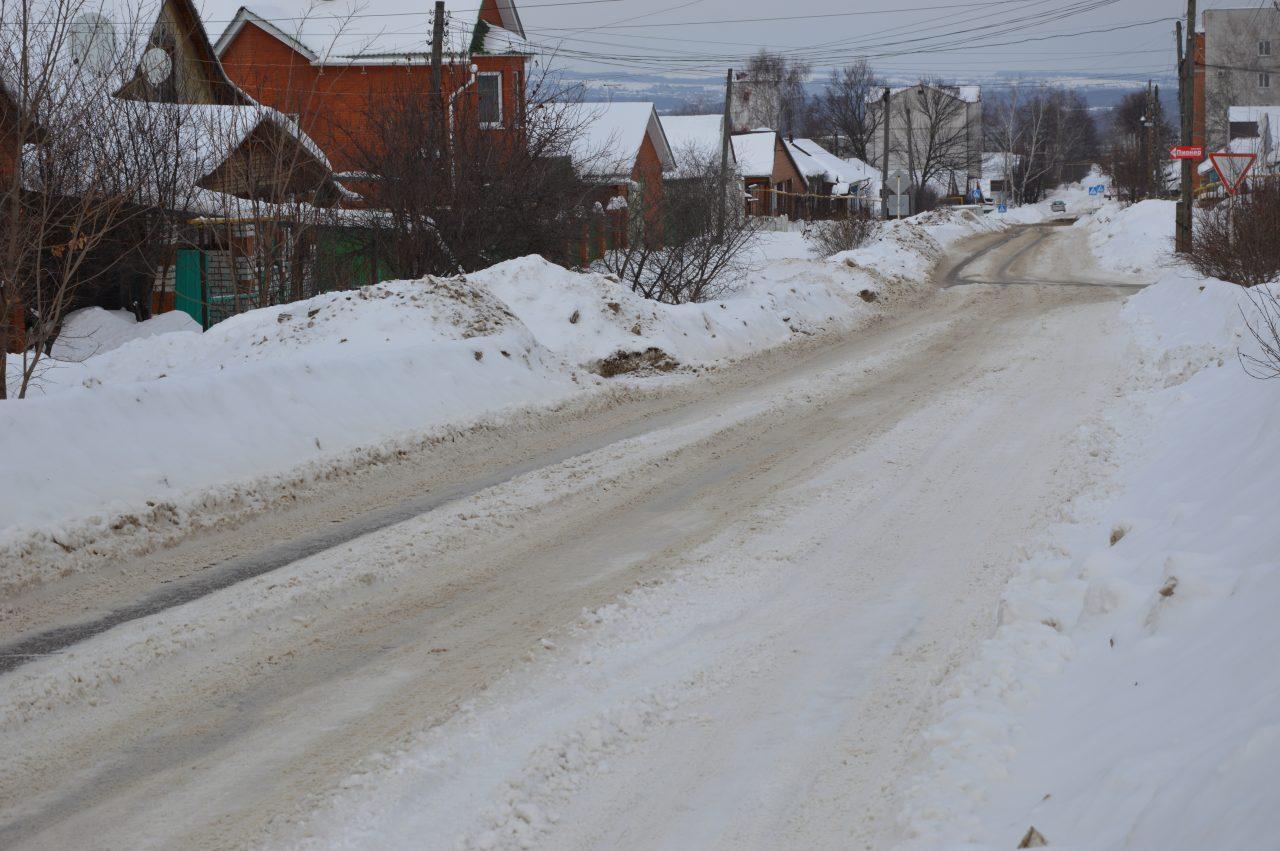 Снегопады не отменят, но дороги расчистят 3