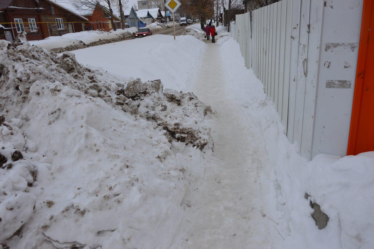 Снегопады не отменят, но дороги расчистят 4
