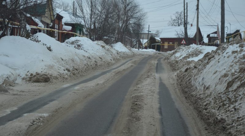 Снегопады не отменят, но дороги расчистят