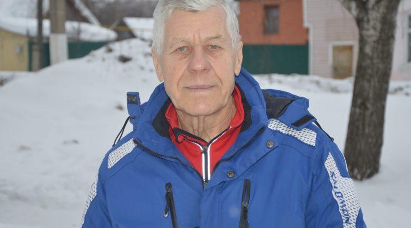 Лыжник из Алатыря стал чемпионом России