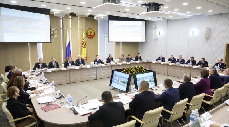 Владимир Мединский пообещал привезти представителей кинокомпаний в столицу Чувашии