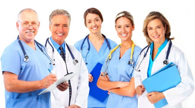 Стартовало голосование за лучших медицинских специалистов в рамках общественной награды «Народное признание»
