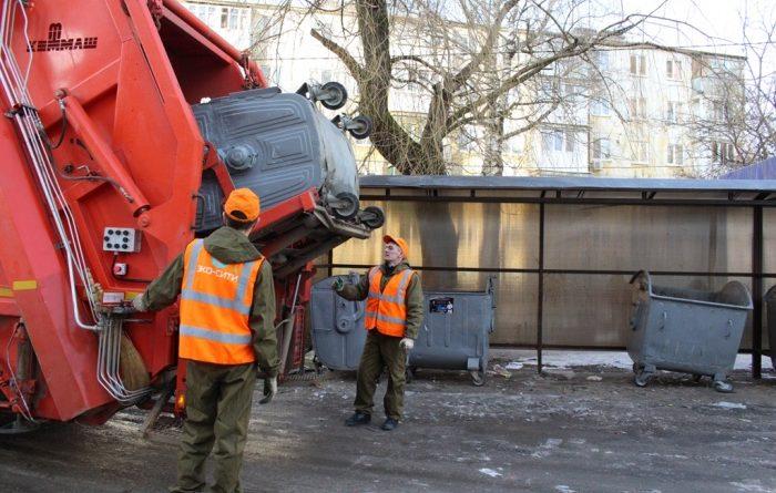 Минприроды Чувашии: «Не нужно спекулировать на «мусорной теме»