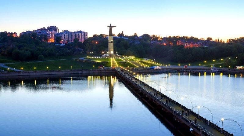 Глава Чувашии Михаил Игнатьев своим указом учредил памятную медаль «100-летие образования Чувашской автономной области»