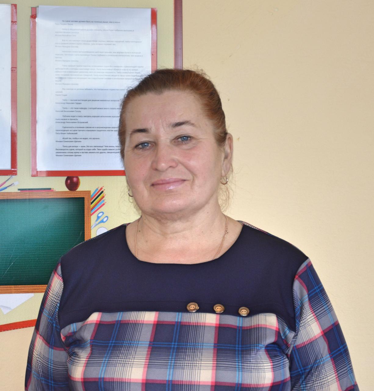 О прекрасных жительницах Алатыря и Алатырского района 3