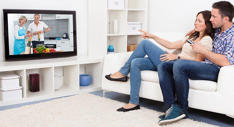 ОПРОС: Готовы ли Вы к приему цифрового ТВ?