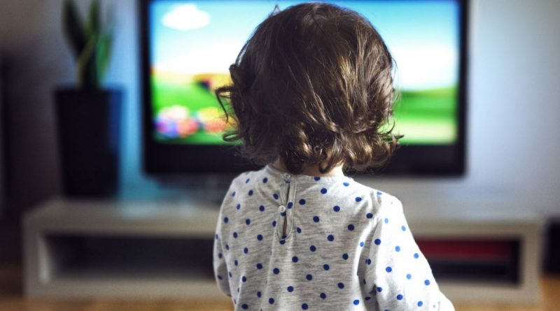 ОПРОС: Какие мультфильмы смотрят ваши дети?