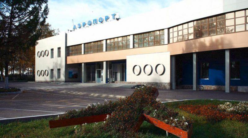 Чебоксарскому аэропорту присвоено имя А.Г. Николаева