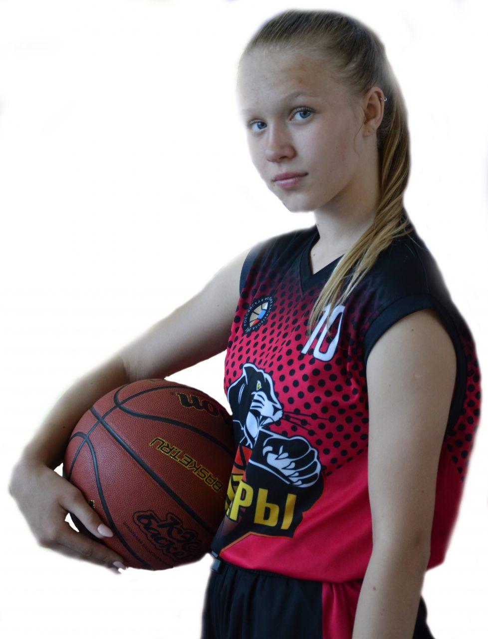 #АлатырьНаСпорте: баскетбол.