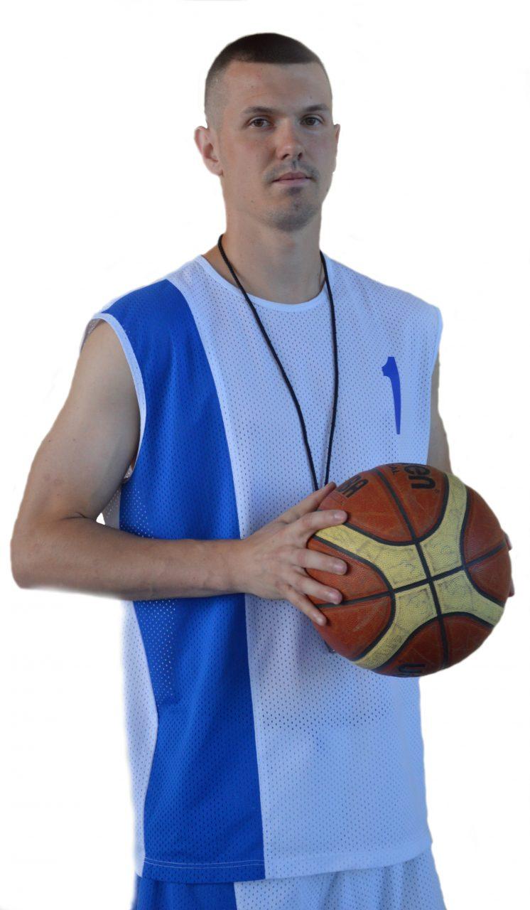 #АлатырьНаСпорте: баскетбол. 1