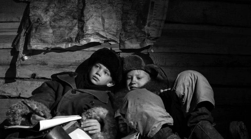 Дети войны: повзрослели раньше времени 1