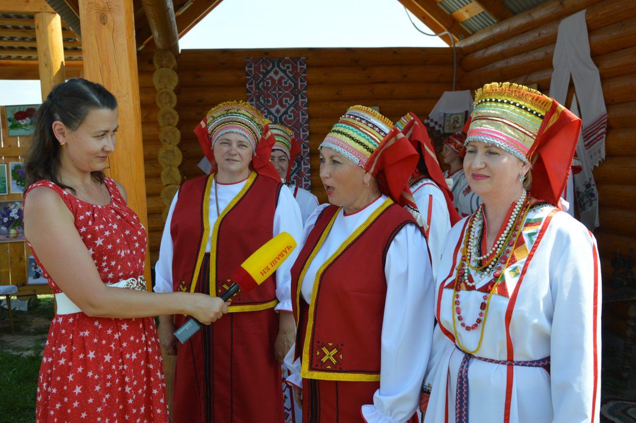 Этнографический парк села Старые Айбеси открыл свои двери для гостей