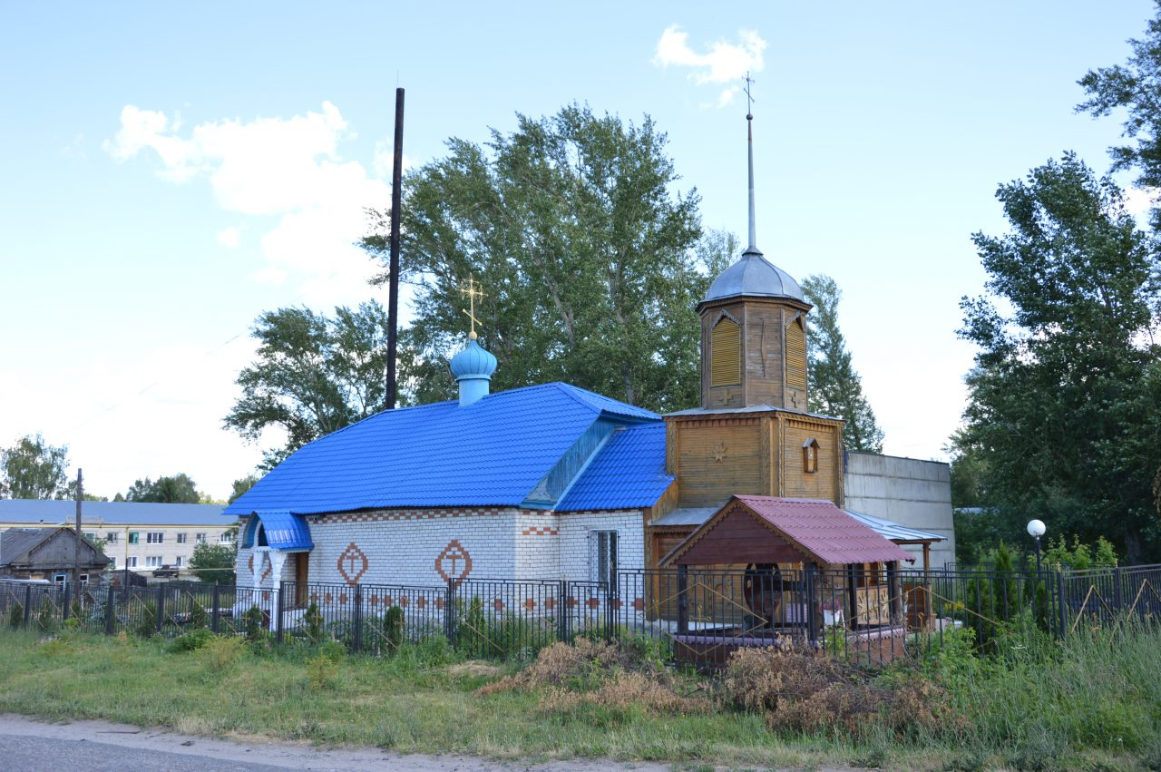 Точки роста: Восходское сельское поселение 4
