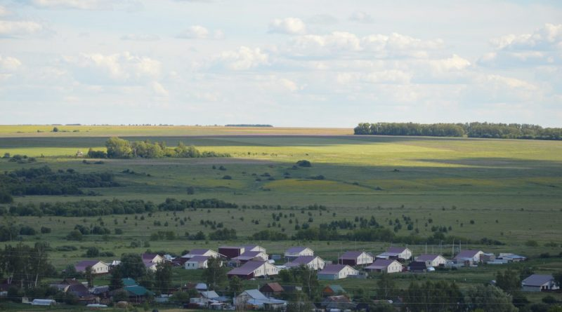 Точки роста: Восходское сельское поселение 1