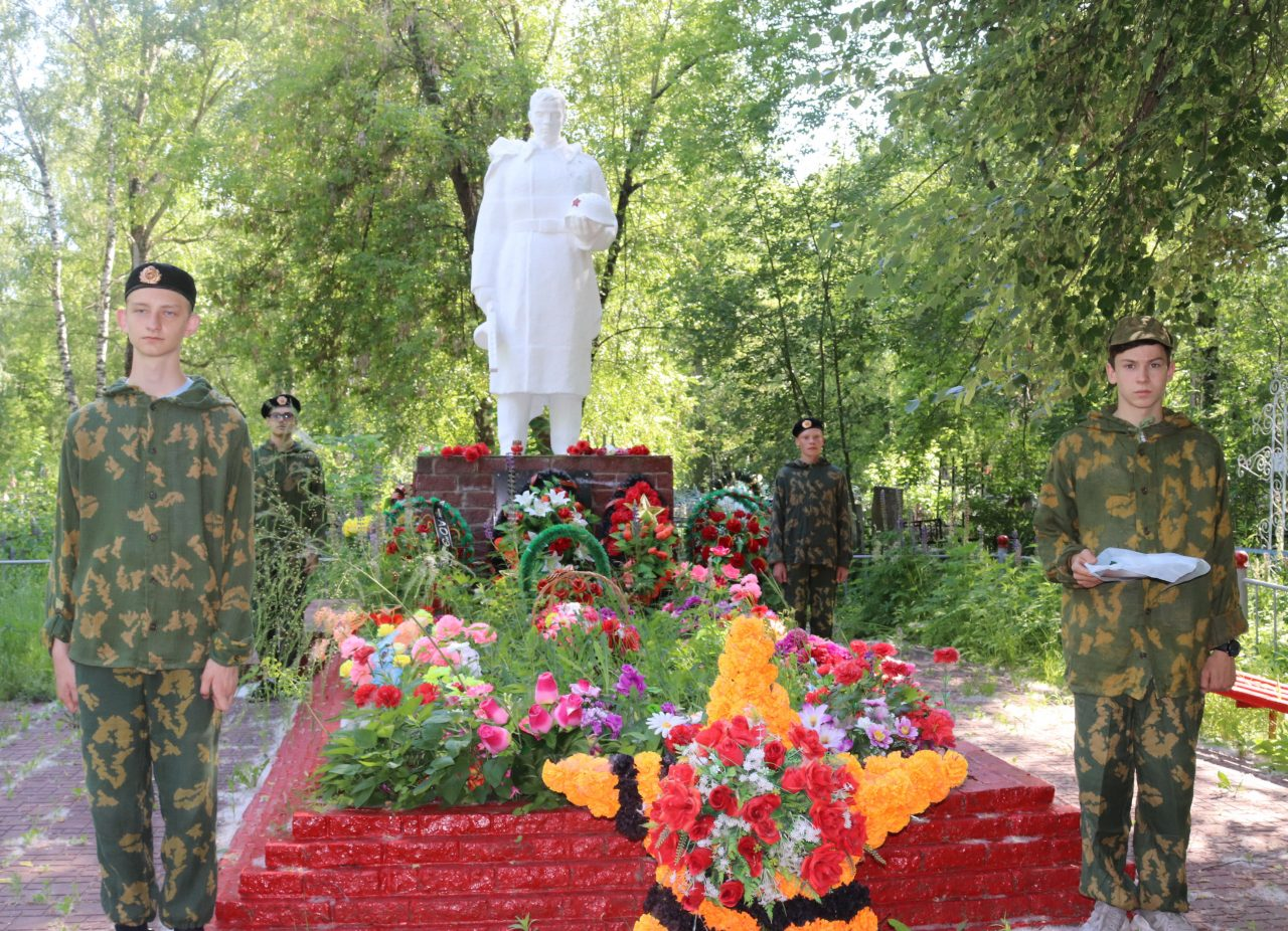 Память солдат увековечат в Главном храме ВС РФ 3