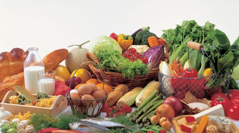 Чувашстат - о продуктах питания 1