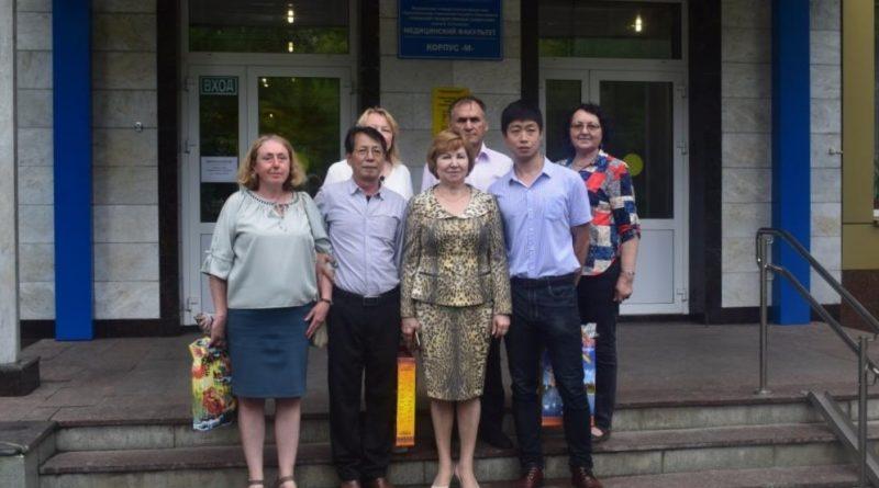 Курс традиционной китайской медицины изучат