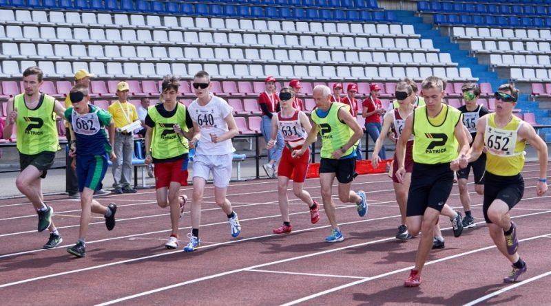 На III Всероссийской летней Спартакиаде инвалидов наши спортсмены выступили удачно