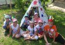 Хотите порадовать ребенка - устройте летний тематический праздник