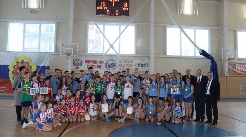 #АлатырьНаСпорте: волейбол