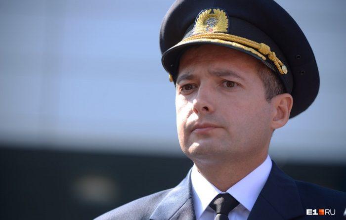 Пилот аварийно севшего в Подмосковье самолета - выпускник Чувашского госуниверситета