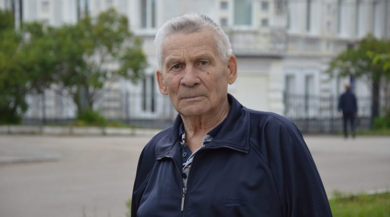 Алатырец построил десятки сооружений в родном городе, Якутии и на Дальнем Востоке