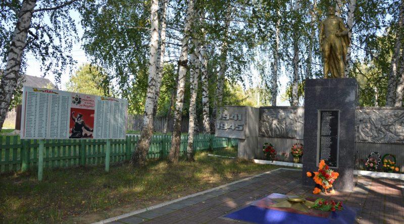 Точки роста: Алтышевское сельское поселение 5